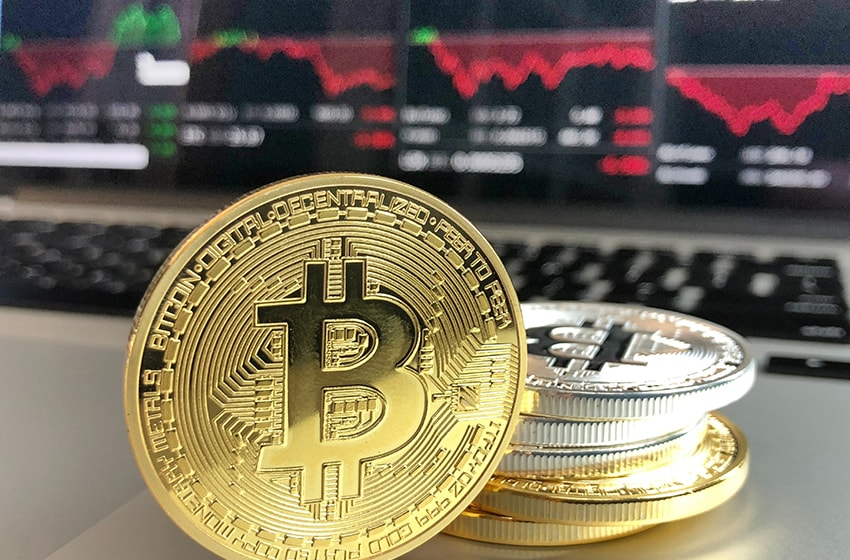 Clothing and Accessories for the Fashionable Crypto Trader